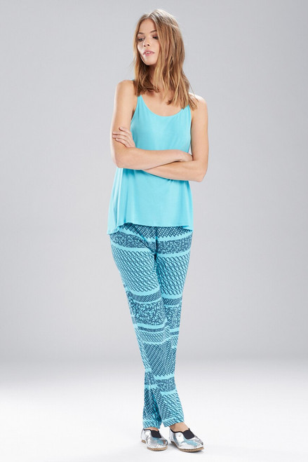 Buy Josie Mesmerized Tank PJ Set Blue Glow from