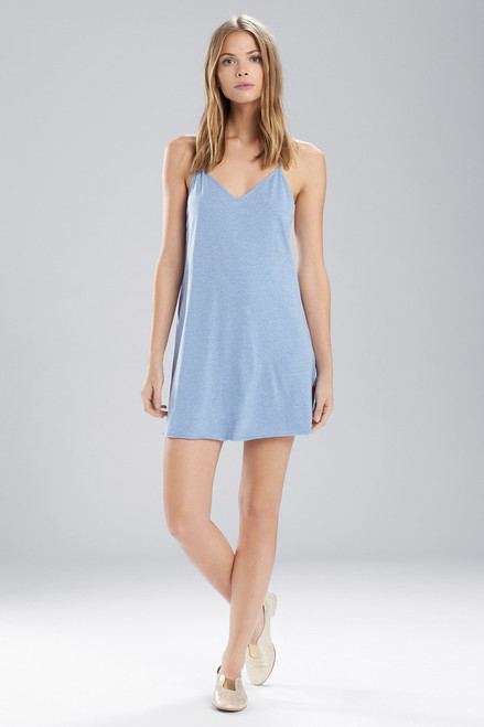 Josie Easy Breezy T-Back Chemise at The Natori Company