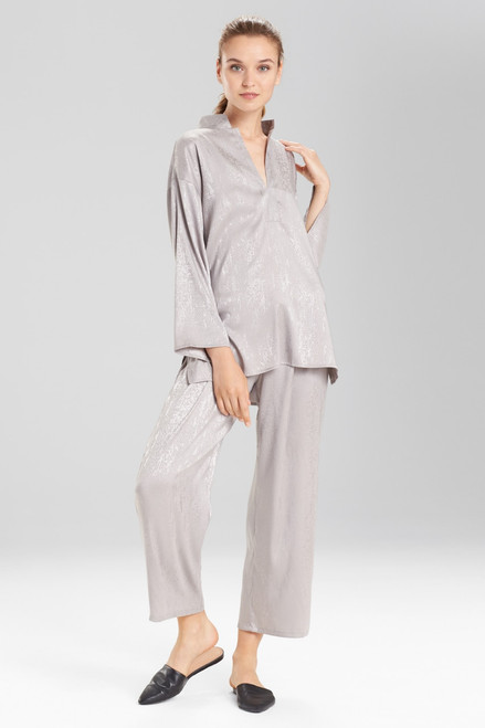N Natori Animal Jacquard PJ at The Natori Company