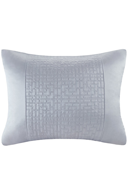 Buy Natori White Orchid Duvet Sham from