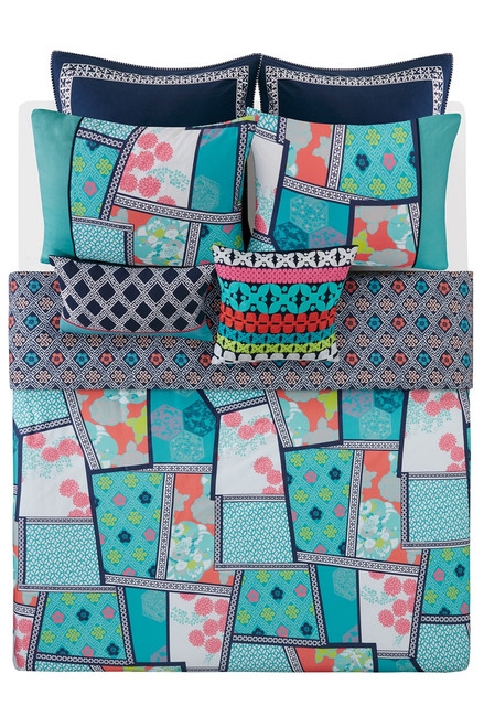 Buy Josie Mix & Match Comforter Mini Set from