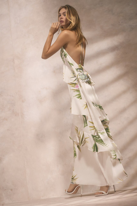 Natori Orchid Maxi Dress at The Natori Company