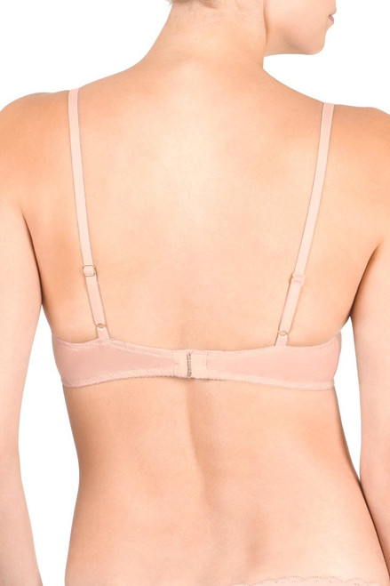 Natori Feathers Essence Contour Underwire Bra at The Natori Company