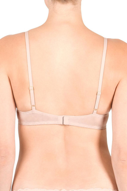 Natori Feathers Essence Contour Soft Cup Bra at The Natori Company