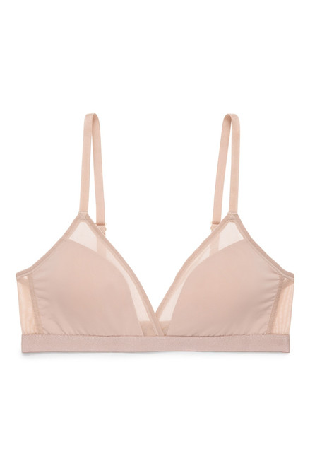 Natori Highlight Wireless Bra at The Natori Company