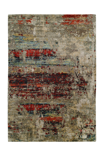 Buy Natori Lhasa- Sunset Rug from