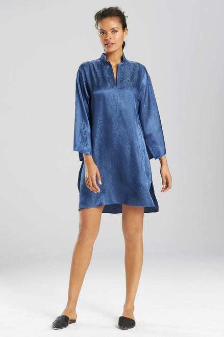 Buy N Natori Animal Jacquard Sleepshirt from
