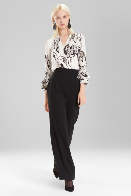 Buy Josie Natori Wandering Clouds Top from