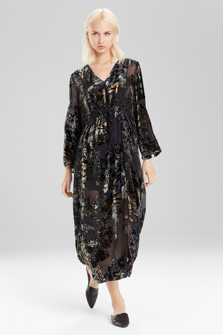 Buy Josie Natori Luna Caftan from