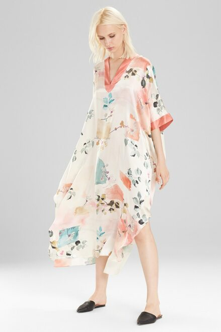 Buy Josie Natori Watercolor Caftan from