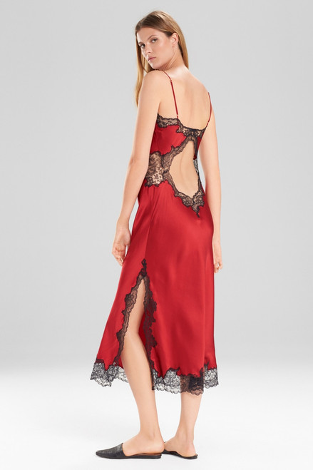 Josie Natori Camilla Gown at The Natori Company