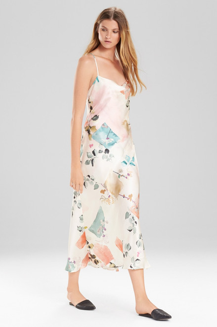 Buy Josie Natori Watercolor Gown from