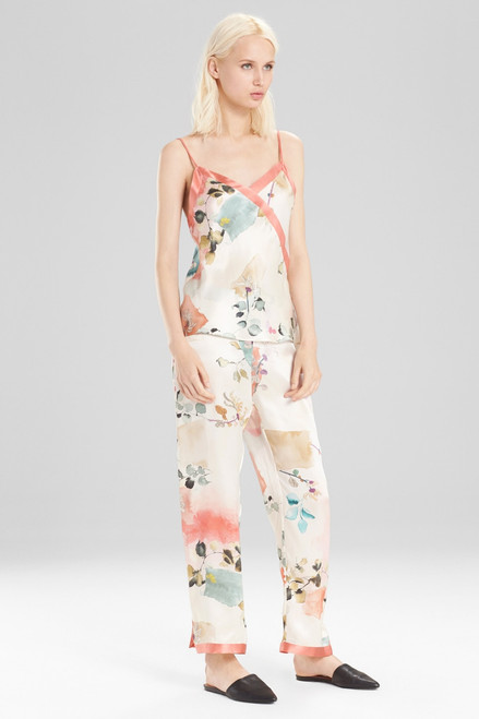 Buy Josie Natori Watercolor Pants from