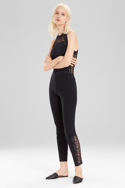 Josie Natori Element Leggings at The Natori Company