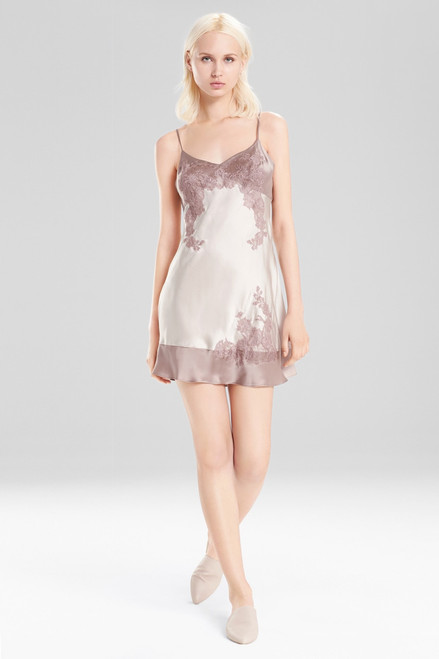 Josie Natori Lolita Novelty Chemise at The Natori Company