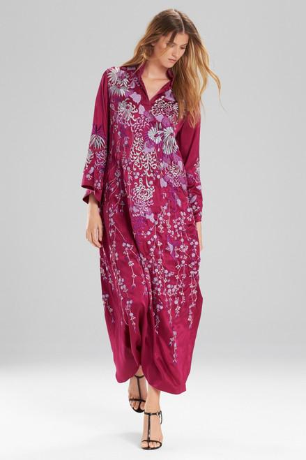 Buy Josie Natori Couture Aurora Caftan from