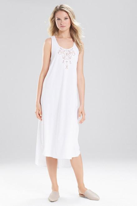 Natori Bliss Gown at The Natori Company