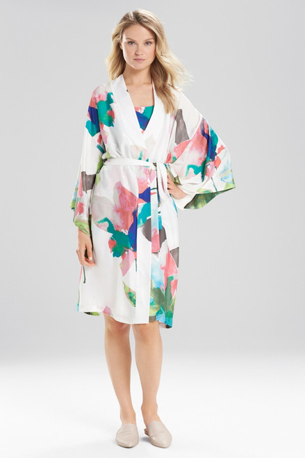 Natori Water Lily Robe at The Natori Company