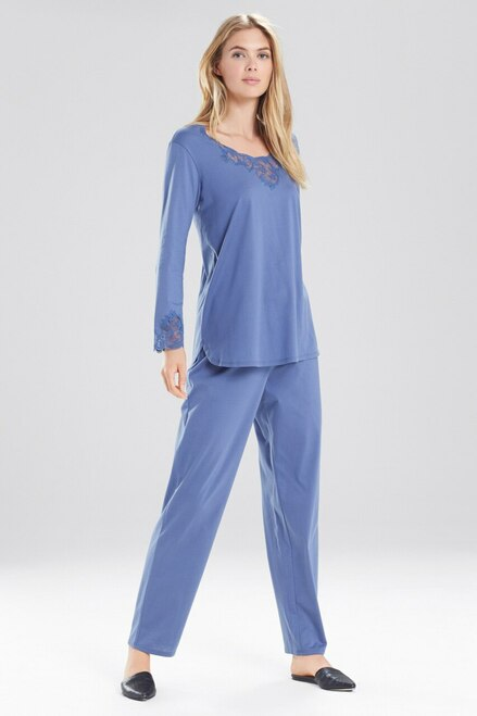 Buy Natori Bliss PJ With Lace from