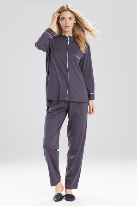Buy Natori Bliss PJ With Satin Trim from
