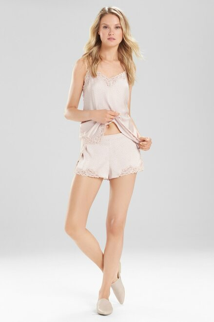 Natori Labyrinth Shorts at The Natori Company