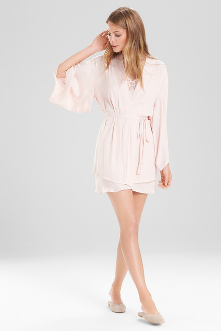 Buy Josie Bardot Satin Wrap from