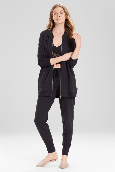 Josie Sunset Boulevard Jacket at The Natori Company