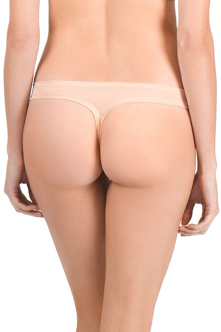 Natori Bliss Essence Thong at The Natori Company