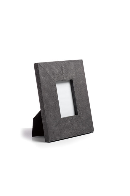 Buy Natori Shagreen Single Photo Frame from