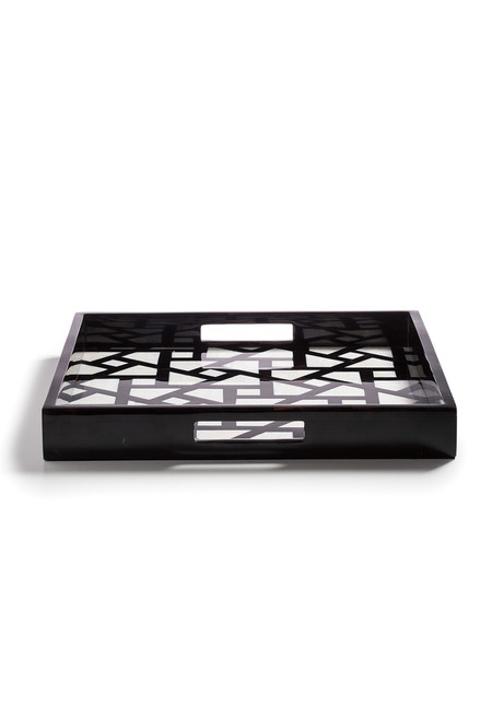 Buy Natori Mindoro Square Tray from