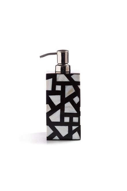 Buy Natori Mindoro Soap Dispenser from