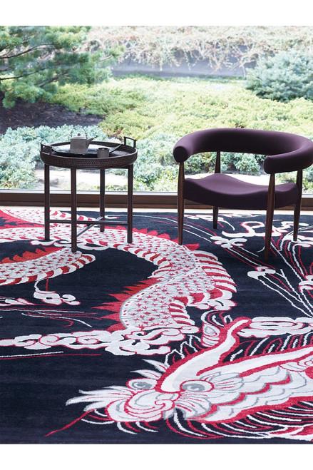 Natori Maranao Tray Table at The Natori Company