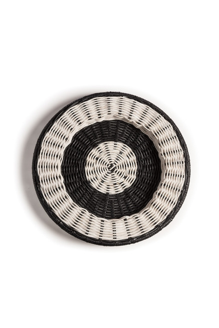 Buy Natori Maranao Circular Stripe Tray from