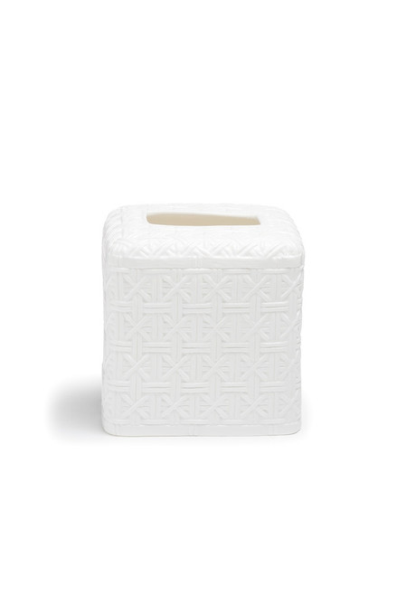 Natori Cagayan Tissue Box at The Natori Company