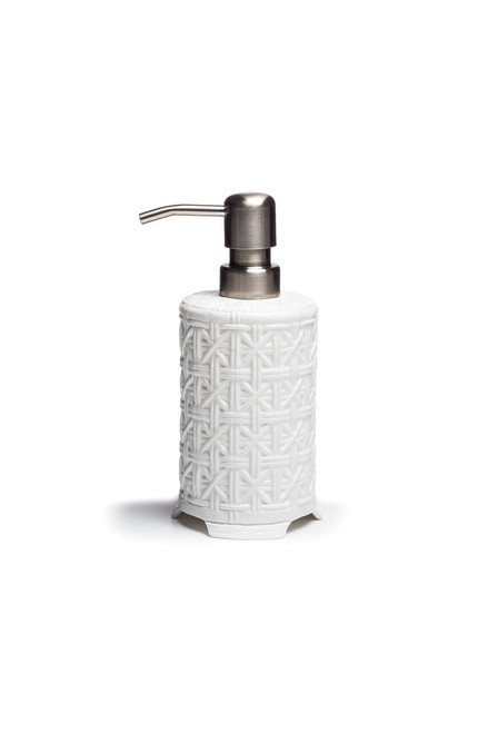Buy Natori Cagayan Soap Dispenser from