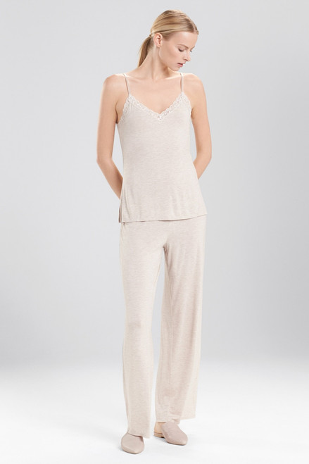 Buy Natori Feather Essentials Cami PJ With Lace from