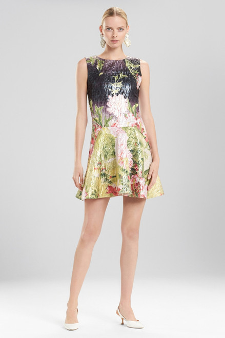 Buy Josie Natori Birds Of Paradise Dress from