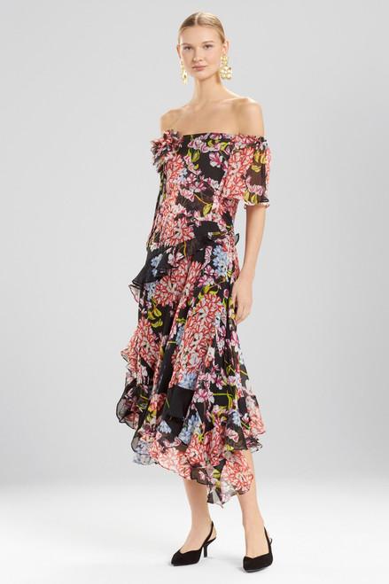Buy Josie Natori Hokkaido Blossom Dress from