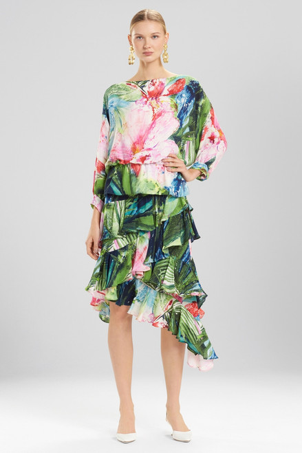 Buy Josie Natori Sunset Palms Top from