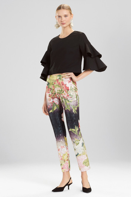 Buy Josie Natori Birds Of Paradise Pants from
