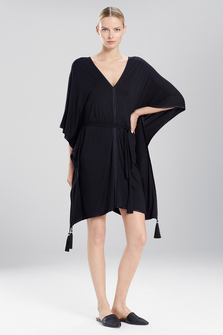 Buy Josie Natori Fuji Belted Caftan from