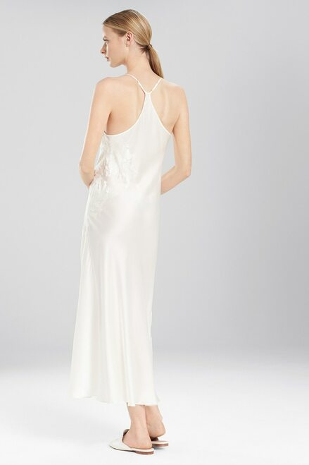 Josie Natori Bride's Dream Gown at The Natori Company