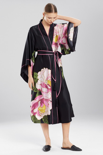 Buy Josie Natori Clair de Lune Robe from