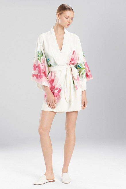 Buy Josie Natori Palmera Wrap from