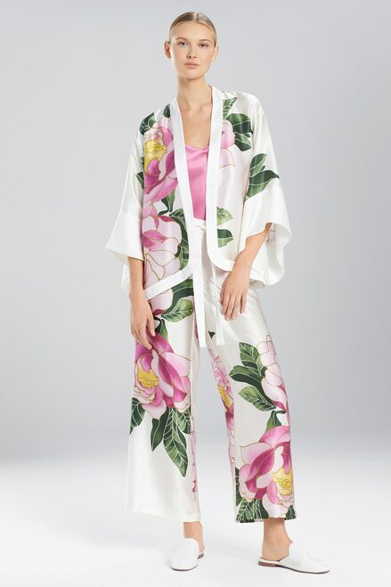 Buy Josie Natori Clair De Lune Kimono Jacket from
