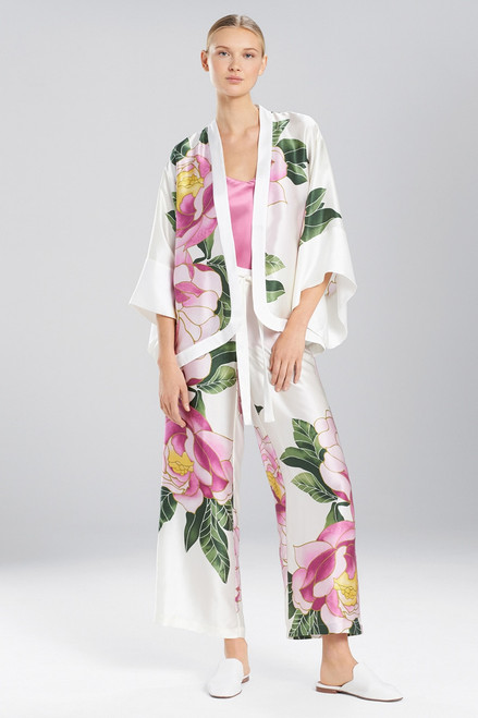 Buy Josie Natori Clair De Lune Kimono Jacket from