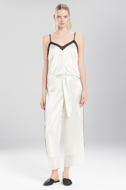 Buy Josie Natori Sleek Pants from