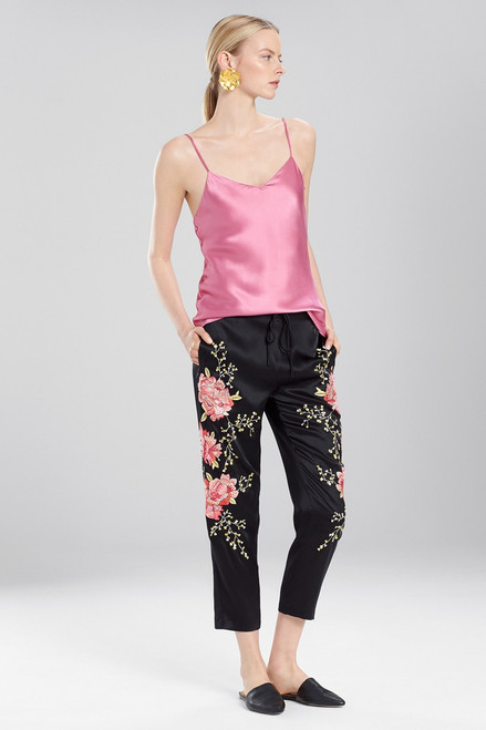 Buy Josie Natori Peony Paradise Pants from