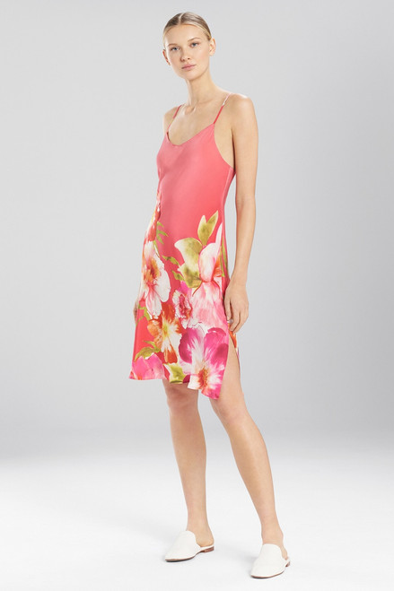 Josie Natori Paradis Chemise at The Natori Company