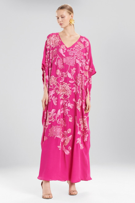 Buy Josie Natori Couture Lavish Garden Caftan from